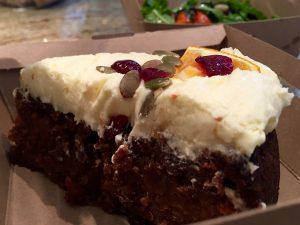 gluten free scotland cake