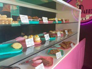 gluten free cake edinburgh